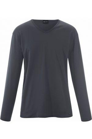 Mey Le T-shirt manches longues 100% coton