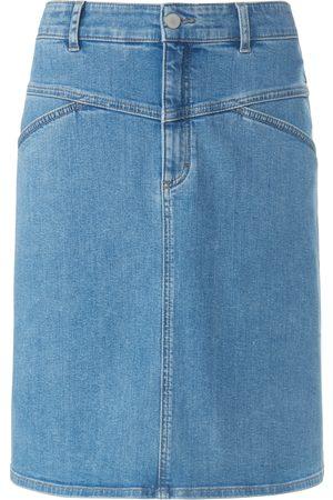 DAY.LIKE La jupe jean avec 2 poches devant denim