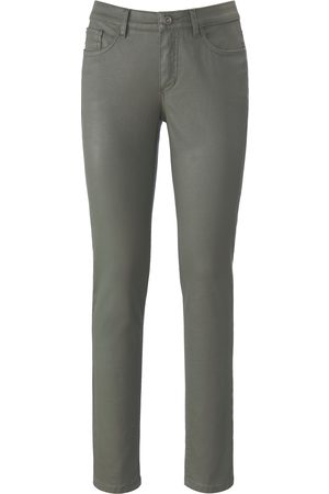 DAY.LIKE Le pantalon Skinny fit coupe 5 poches