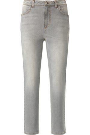 DAY.LIKE Le jean longueur chevilles Slim Fit