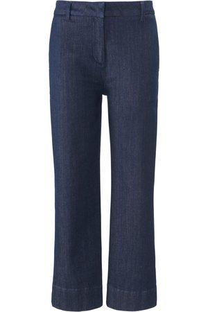 DAY.LIKE Le jean longueur chevilles Wide Leg denim