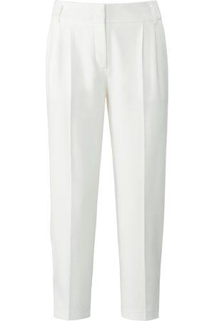 Uta Raasch Le pantalon à plis marqués