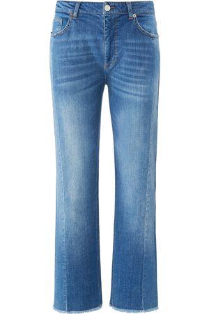 DAY.LIKE Le jean longueur chevilles Wide Fit denim