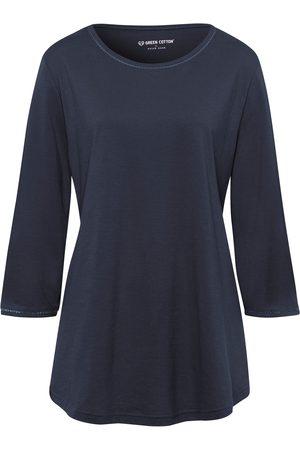 Green Cotton Le T-shirt 100% coton