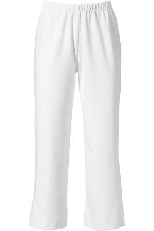 Green Cotton Le pantalon 7/8
