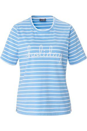 Mybc Le T-shirt encolure dégagée