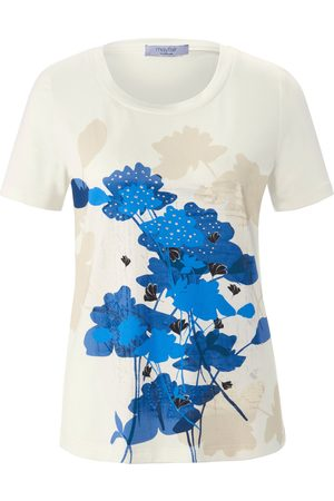 mayfair by Peter Hahn Le T-shirt encolure dégagée
