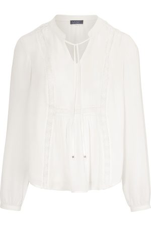 Mybc La blouse style Boho