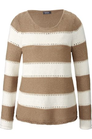 Basler Le pull manches longues