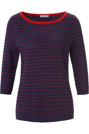 mayfair by Peter Hahn Le pull 100% coton