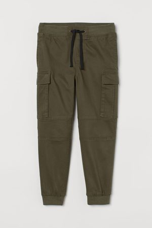 H & M Pantalon cargo