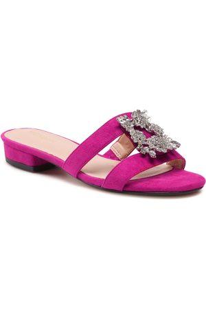 Menbur Mules / sandales de bain - 22415 Bougainvillea 0018