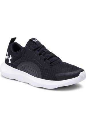 Under Armour Chaussures - Ua Victory 3023639-001 Blk
