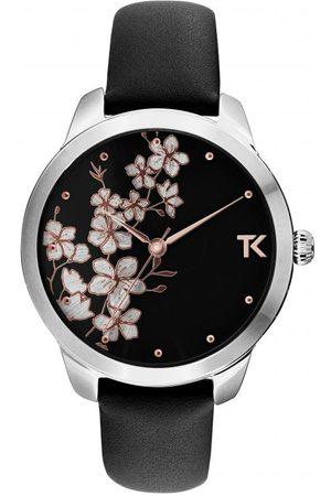 Trendy Montres Femme Montres - Montre femme TRENDY KISS TC10140-02 - Bracelet Cuir