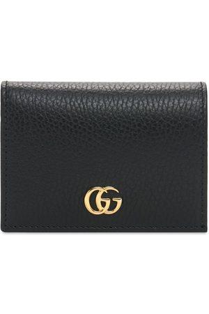Gucci Femme Portefeuilles - Portefeuille En Cuir