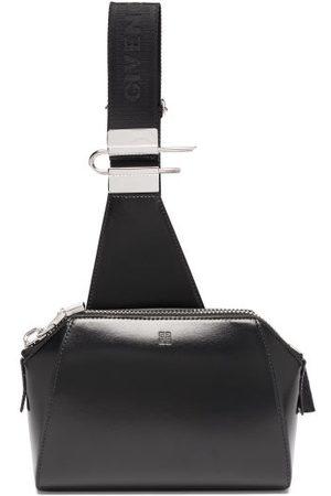 Givenchy Homme Sacs en bandoulière - Sac bandoulière en cuir Antigona U