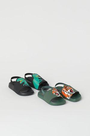 H&M Chaussures - Lot de 2 paires de chaussures