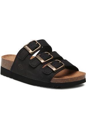 Scholl Mules / sandales de bain - MF23012 RIO MED 1004 Black