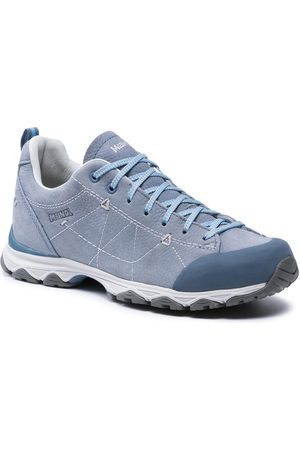 Meindl Chaussures de trekking - Matera Lady 4674 18 Hellblau/Sky