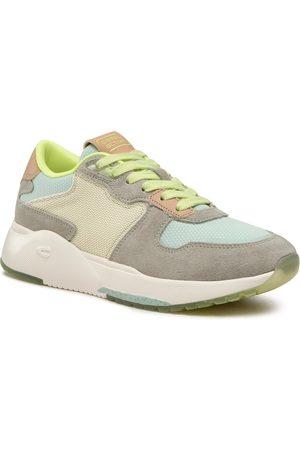 Camel Active Sneakers - Ramble 22137842 Multi Green C752