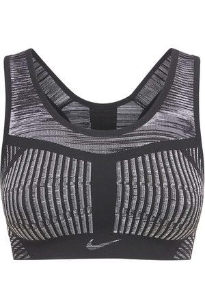 "Nike Femme Sans armatures - Brassière À Fort Maintien En Flyknit ""fe/nom"""