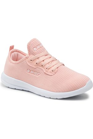 Hi-Tec Sneakers - Hongur Wo's AVSSS21-HT-01 Powder Pink