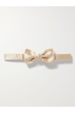 LANVIN Homme Nœuds papillons - Pre-Tied Silk Bow Tie