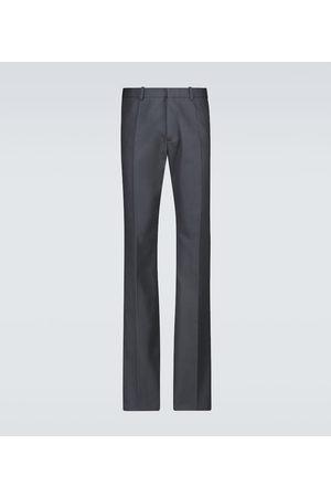 RAF SIMONS Femme Pantalons bootcut - Pantalon évasé