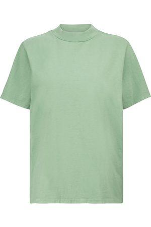 Les Tien T-shirt en coton