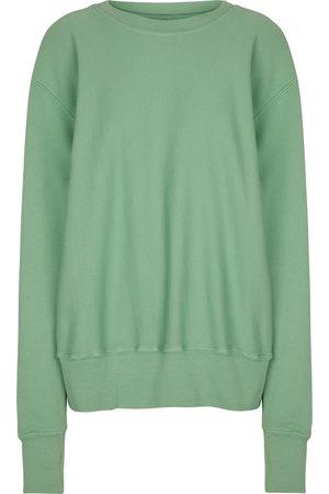 Les Tien Femme Sweatshirts - Sweat-shirt en coton
