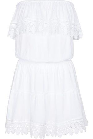 Melissa Odabash Femme Robes d'été - Exclusivité Mytheresa – Robe Joy brodée
