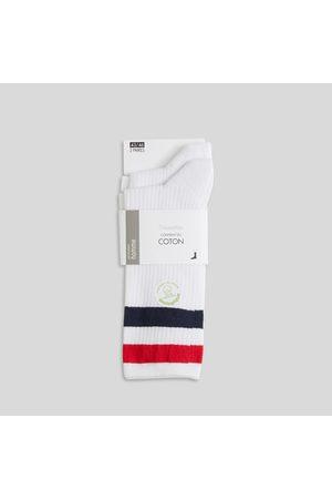 Monoprix Homme Chaussettes & Bas - Lot de 2 paires de chaussettes