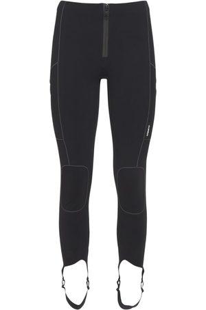 """COPERNI Femme Pantalons - Pantalon En Jersey Épais Avec Étriers """"c+"""""""