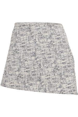 "COPERNI Mini-jupe En Tweed ""motion"""