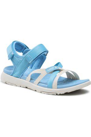 Kamik Femme Sandales - Sandales - Skyros HK2685 Blue