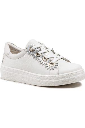 QUAZI Femme Baskets - Sneakers - QZ-12-02-000081 102/1