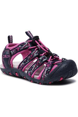 CMP Sandales - Sahiph Hiking Sandal 30Q9524 Blue M926