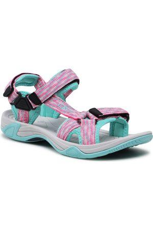 CMP Sandales - Kids Hamal Hiking Sandal 38Q9954J Gloss