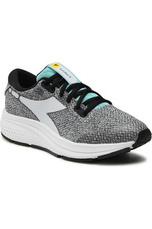 Diadora Femme Baskets - Sneakers - Kuruka 5 W 101.176153 01 C9270 Silver Dd/White/Blue Tint