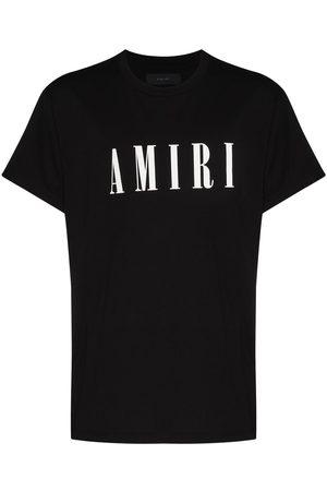 AMIRI Homme Débardeurs - T-shirt à logo imprimé