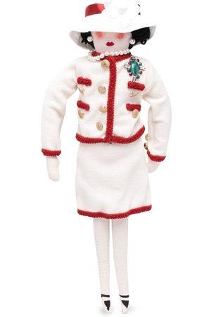 CHANEL Poupée Petite Coco de collection (2010)