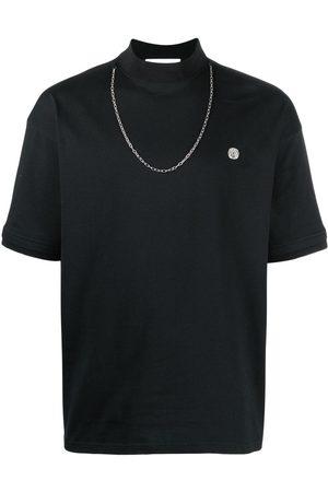 AMBUSH Débardeurs - T-shirt à détail de chaine
