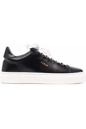 Furla Two-tone sneakers