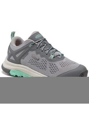 Keen Femme Chaussures - Chaussures de trekking - Terradora II Vent 1022339 Drizzle/Ocean Wave