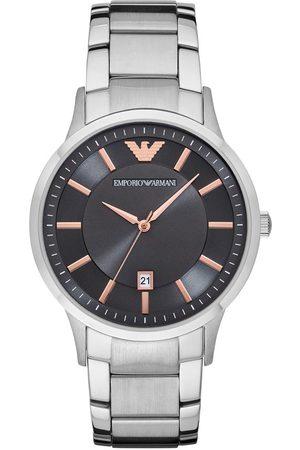Emporio Armani Homme Montres - Montre - AR11179 Silver/Black