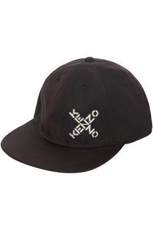 Kenzo Homme Casquettes - Casquette En Toile Technique À Logo