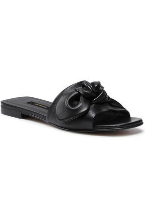 Gino Rossi Femme Mules & Sabots - Mules / sandales de bain - KARO-08 Black