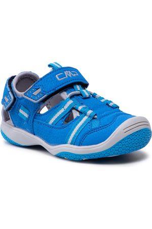 CMP Sandales - Baby Naboo Hiking Sandal 30Q9552 Regata L839