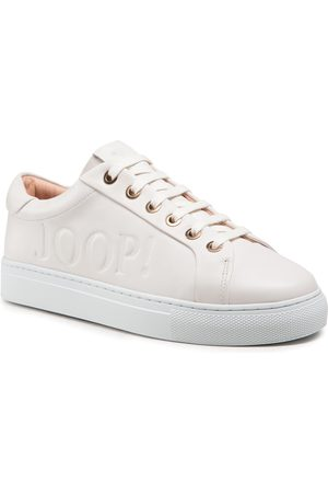 JOOP! Femme Baskets - Sneakers - Lettera 4140005783 White 100