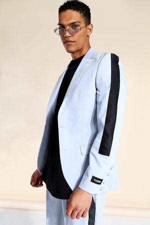 Boohoo Homme Blazers - Veste de costume skinny droite Homme